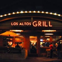 Los Altos Grill