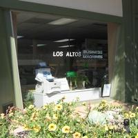 Los Altos Business Machines