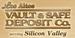 Los Altos Vault & Safe Deposit Co.