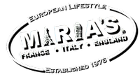 Maria's France Italy England