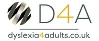 Dyslexia 4 Adults