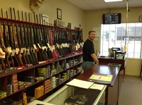 Colby Country Trader Gun Shop