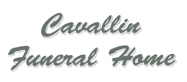 Cavallin Funeral Home