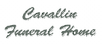 Cavallin Funeral Home