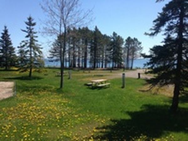 Burlington Bay Campground