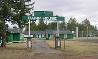 Green Lake Lutheran Ministries/Camp House