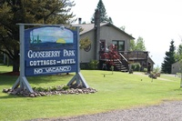 Gooseberry Park Cottages & Motel