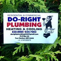 Do Right Plumbing