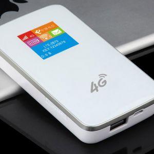 4-G Wireless Terminals