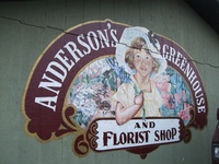 Anderson's Greenhouse & Florist