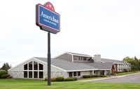 AmericInn  by Wyndham-Two Harbors