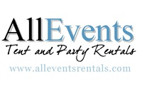 All Events Tents &  Party Rentals