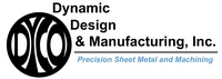 Dynamic Design and Manufacturing Inc.