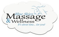 Blue Skies Massage