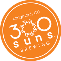 300 Suns Brewing