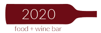 2020 Food and Wine Bar