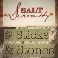 The Salt Serenity @ Sticks & Stones