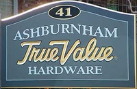 Ashburnham Hardware, Inc.