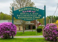 Baldwinville Skilled Nursing & Rehabilitation Center