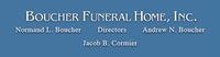 Boucher Funeral Home, Inc.