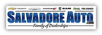 Salvadore Auto Group