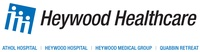 Heywood Hospital