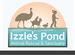 Izzie's Pond