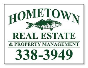 Hometown Real Estate & Property Management