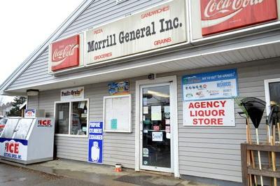 Morrill General Store