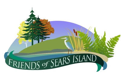 Friends of Sears Island