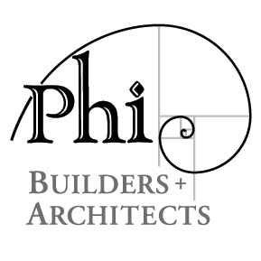 Phi Builders + Architects