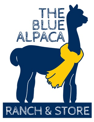 The Blue Alpaca