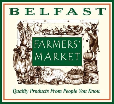 Belfast Farmers' Market