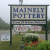 Mainely Pottery