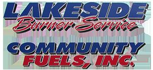 Community Fuels, Inc.