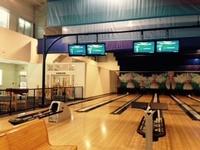 8-Lane Bowling Center