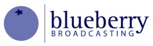 Blueberry Broadcasting