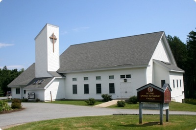 Belfast United Methodist Church