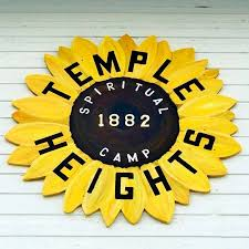 Temple Heights Spiritual Camp