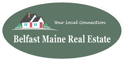 Belfast Maine Real Estate