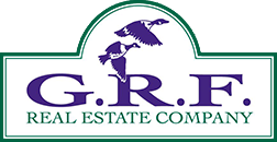 G.R.F. Real Estate Company
