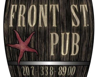 Front Street Pub