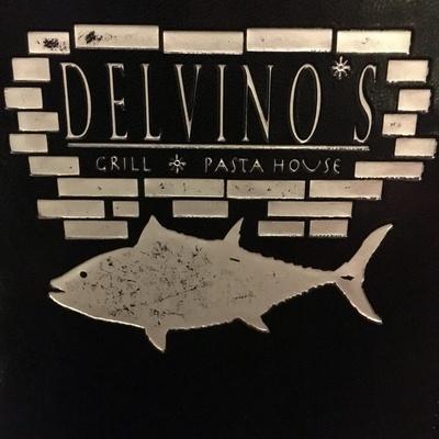 Delvino's Grill & Pasta House