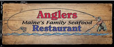 Anglers Restaurant & Bait's Motel