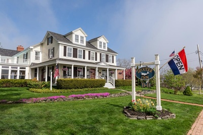Spouter Inn Bed and Breakfast