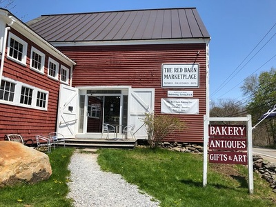 The Red Barn Baking Company