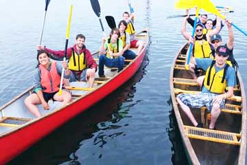 Searsport Shores Kayak Rentals