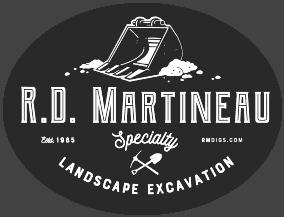 R.D. Martineau