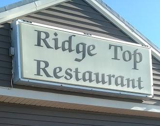 Ridgetop Restaurant