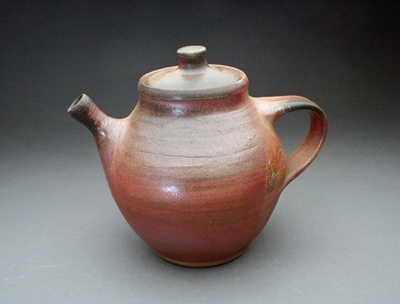 Jody Johnstone Pottery